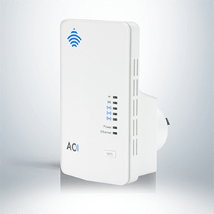 GoInternet Netcomm NP127 WiFi Extender