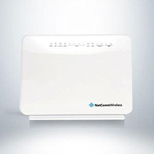GoInternet Netcomm NF10WV