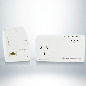 GoInternet Netcomm NP1201 1.2Gbps Powerline