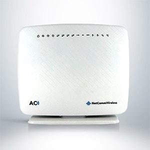 GoInternet Netcomm NF17ACV