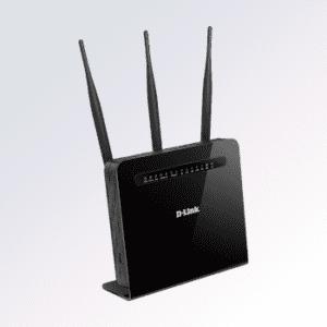 GoInternet Netcomm NF18ACV